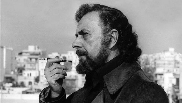 Γιάννης Ρίτσος-Ελληνική Λογοτεχνία και Ποίηση