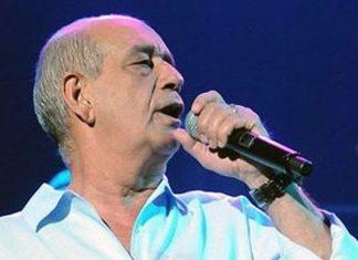 Δημήτρης Μητροπάνος-Ελληνική Μουσική-08