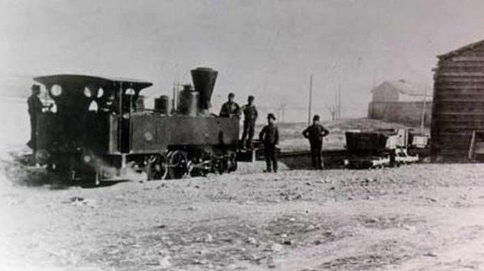Ο Σιδηρόδρομος Πειραιά-Κηφισιάς-00
