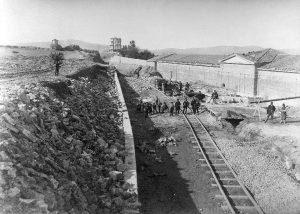 Ο Σιδηρόδρομος Πειραιά-Κηφισιάς-017