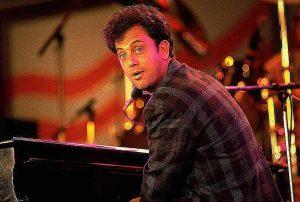 Σαν Σήμερα 09 Μαΐου-Billy Joel
