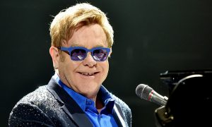 Σαν Σήμερα 21 Μαΐου-Elton John