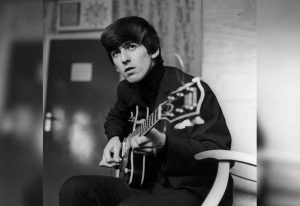 Σαν Σήμερα 24 Φεβρουαρίου-George Harrison-01
