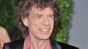 Σαν Σήμερα 25 Φεβρουαρίου-Mick Jagger