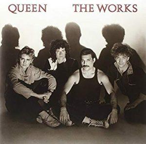 Σαν Σήμερα 26 Φεβρουαρίου-Queen-The Works