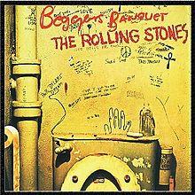 Σαν σήμερα 04 Ιουνίου-Beggars Banquet