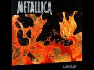 Σαν σήμερα 04 Ιουνίου-Metallica-Load