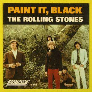 Σαν σήμερα 06 Μαρτίου-Paint It, Black-01