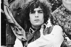 Σαν σήμερα 07 Ιουλίου-Syd Barrett