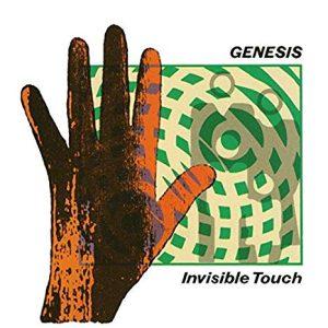 Σαν σήμερα 09 Ιουνίου-Invisible Touch-Genesis