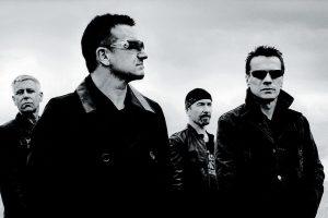 Σαν σήμερα 09 Μαρτίου-U2