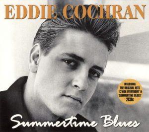 Σαν σήμερα 11 Ιουνίου-Summertime Blues