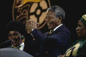 Σαν σήμερα 11 Ιουνίου-Wembley Nelson Mandela
