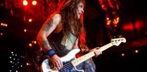 Σαν σήμερα 12 Μαρτίου-Steve Harris-Iron Maiden-00