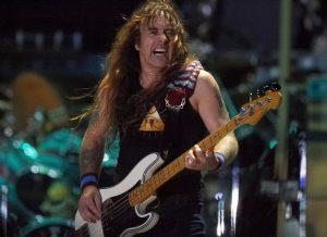 Σαν σήμερα 12 Μαρτίου-Steve Harris-Iron Maiden-01