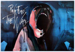 Σαν σήμερα 14 Ιουλίου-Pink Floyd-The Wall