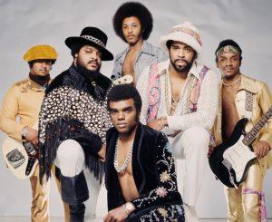 Σαν σήμερα 16 Ιουνίου-The Isley Brothers