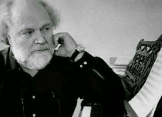 Γιάννης Μαρκόπουλος-Ελληνική Μουσική