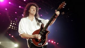 Σαν σήμερα 19 Ιουλίου-Screamin- Brian May-Queen