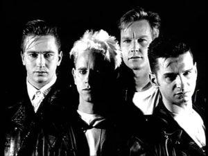 Σαν σήμερα 19 Μαρτίου-Depeche Mode