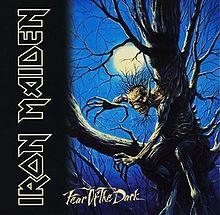 Σαν σήμερα 23 Μαΐου-Fear Of The Dark