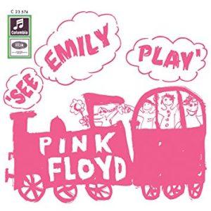 Σαν σήμερα 23 Μαϊου-See Emily Play