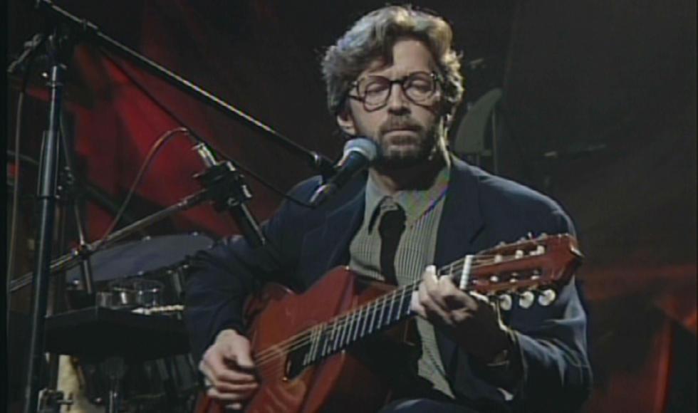 Σαν σήμερα 28 Ιουνίου-Eric Clapton