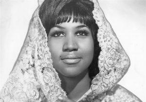 Σαν σήμερα 29 Απριλίου-Aretha Franklin