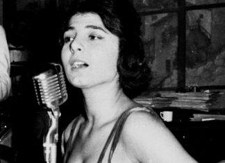 Τζένη Βάνου-Ελληνική Μουσική και Ιστορία