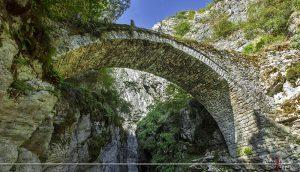 Το Παλαιογέφυρο στο Τσεπέλοβο