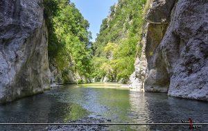 Στον Αχέροντα ποταμό