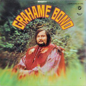 Σαν σήμερα 08-Μαΐου-Graham Bond