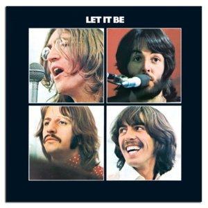 Σαν σήμερα 08-Μαΐου-Let it Be