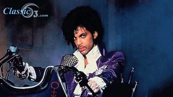 Σαν σήμερα 07 Ιουνίου-Prince