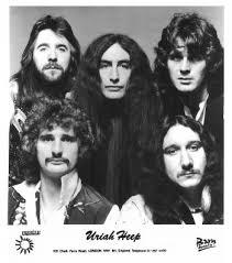 Σαν σήμερα 09 Ιουνίου-Uriah Heep
