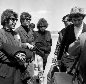 Bob Dylan-The Hawks