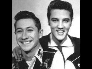 Scotty Moore-Elvis Presley