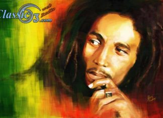 "Bob Marley"" Get Up, Stand Up"