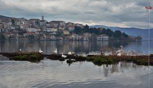 ΚΑΣΤΟΡΙΑ Η όμορφη πόλη πάνω στη λίμνη-007