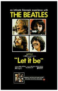 Σαν σήμερα 13 Μαΐου-Let It Be-movies