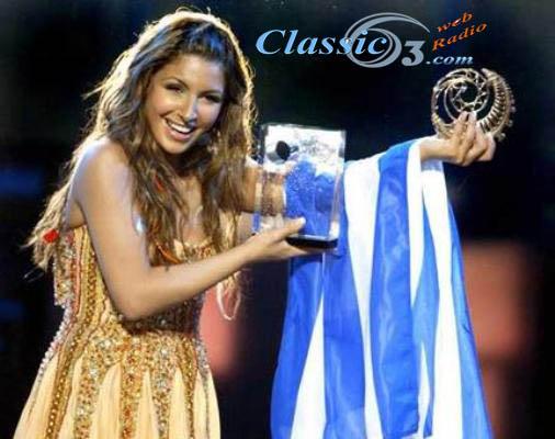 Σαν σήμερα 21 Μαΐου-Eurovision Έλενα Παπαρίζου