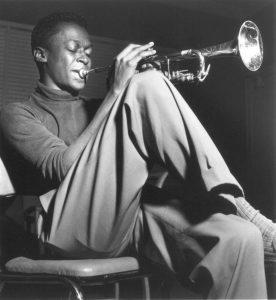 Σαν σήμερα 26 Μαΐου-Miles Davis