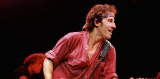 Bruce Springsteen-The History of Music-00