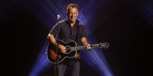 Bruce Springsteen-The History of Music-01