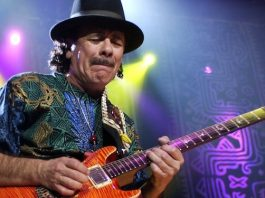 CARLOS SANTANA – BLACK MAGIC WOMAN-011