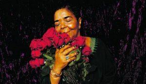 Cesária Évora η ξυπόλητη ντίβα