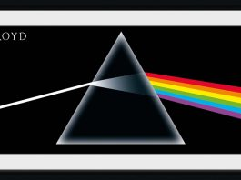 Dark Side of the Moon-pink floyd