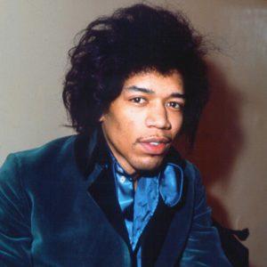 Jimi Hendrix-The History of Music-00