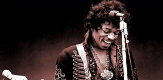 Jimi Hendrix-The History of Music-01