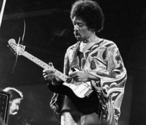 Jimi Hendrix-The History of Music-02